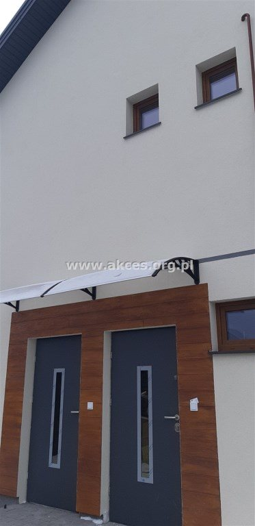 Mieszkanie trzypokojowe na sprzedaż Kobyłka, Mareta  68m2 Foto 3