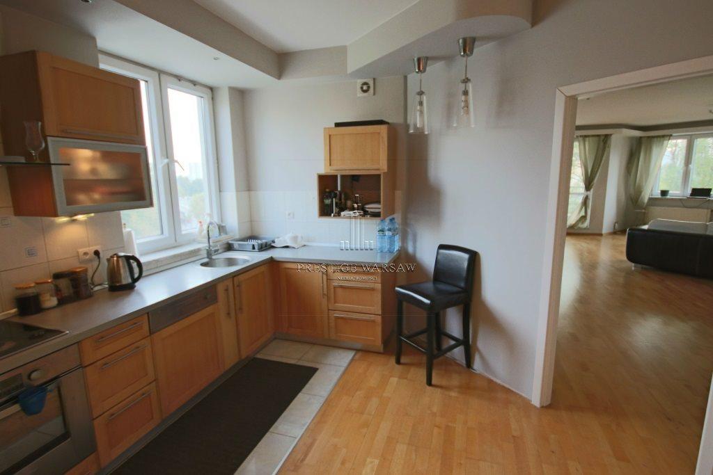 Mieszkanie na sprzedaż Warszawa, Praga-Południe, Saska Kępa, Zwycięzców  196m2 Foto 6
