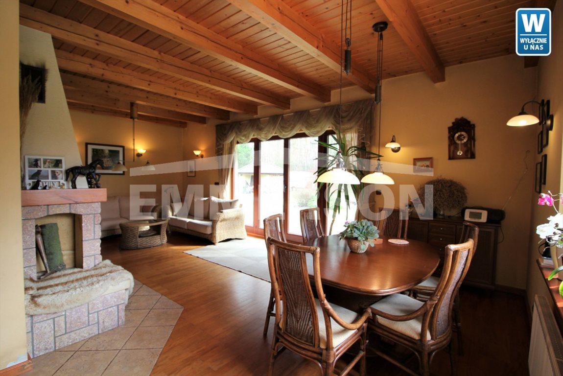 Dom na sprzedaż Borowa, Jaśminowa  168m2 Foto 2