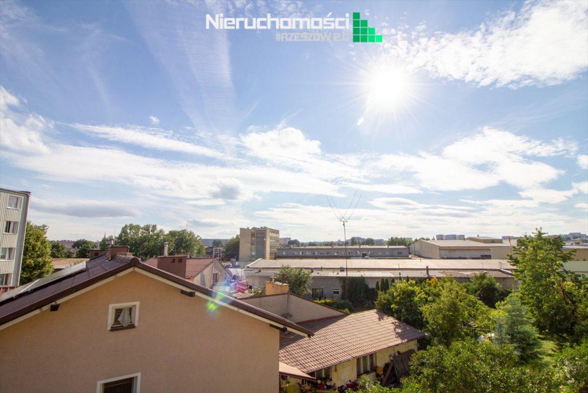 Mieszkanie trzypokojowe na sprzedaż Rzeszów, Drabinianka, Podmiejska  62m2 Foto 8