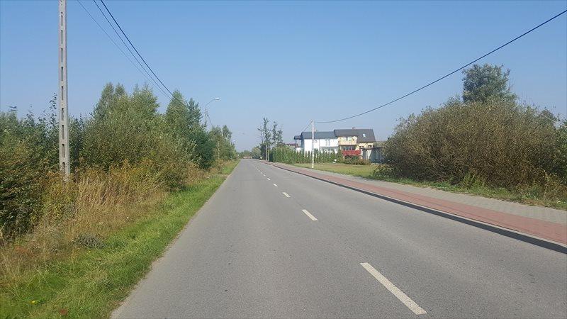 Działka budowlana na sprzedaż Sowia Wola  3200m2 Foto 12