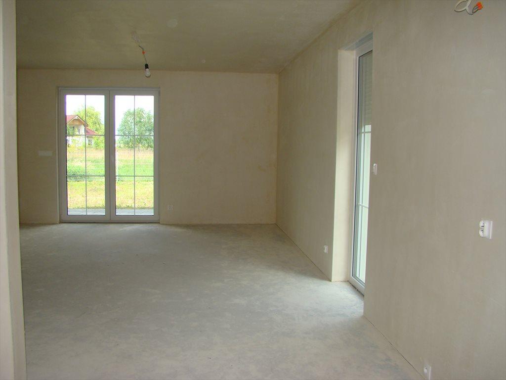 Dom na sprzedaż Krzyków, Główna  85m2 Foto 8