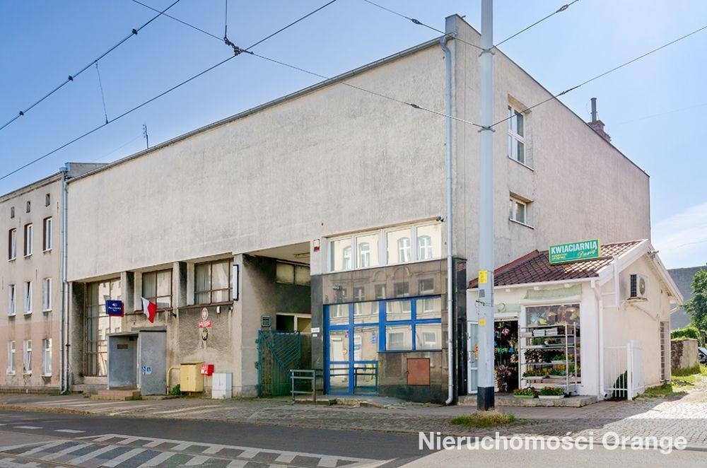 Lokal użytkowy na sprzedaż Gdańsk  794m2 Foto 1