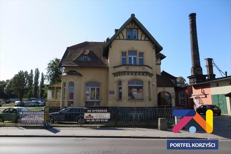 Lokal użytkowy na sprzedaż Zielona Góra, Centrum, Dworcowa  485m2 Foto 2