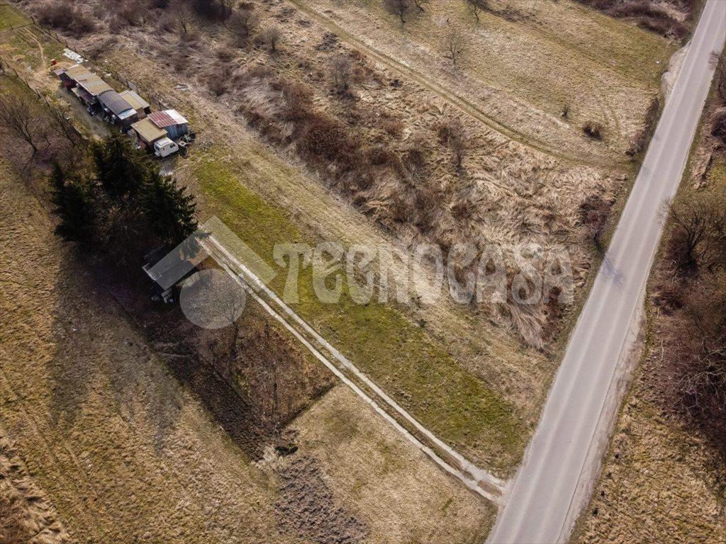 Działka rolna na sprzedaż Kraków, Bronowice, Mydlniki, Łupaszki  4700m2 Foto 1
