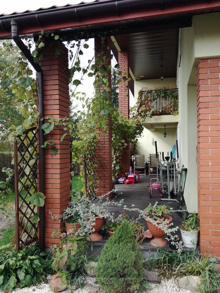 Dom na sprzedaż Tłuszcz  240m2 Foto 3
