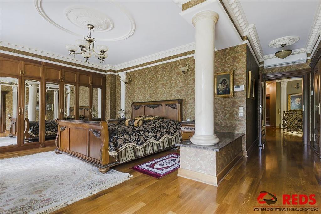 Dom na sprzedaż Warszawa, Wawer, Marysin Wawerski  815m2 Foto 8