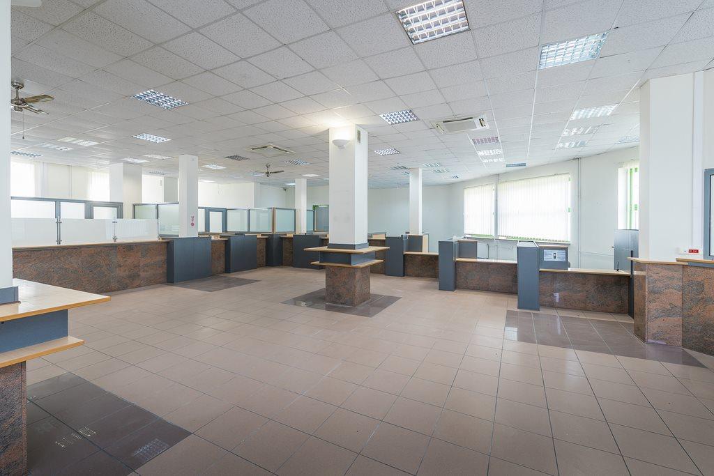 Lokal użytkowy na sprzedaż Ostrowiec Świętokrzyski, ul. Polna 11b  1701m2 Foto 2