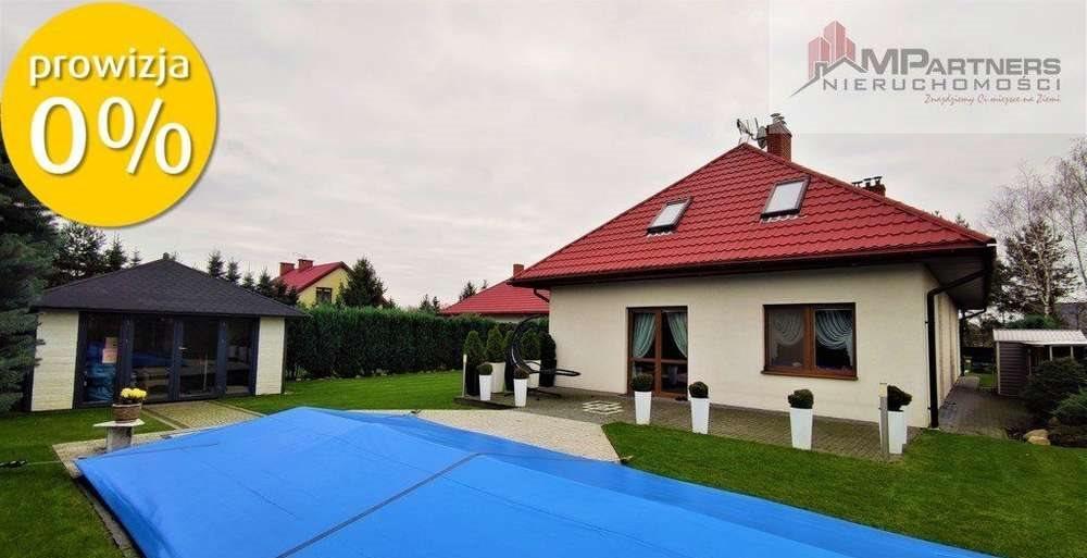 Dom na sprzedaż Aleksandrów Łódzki  160m2 Foto 15