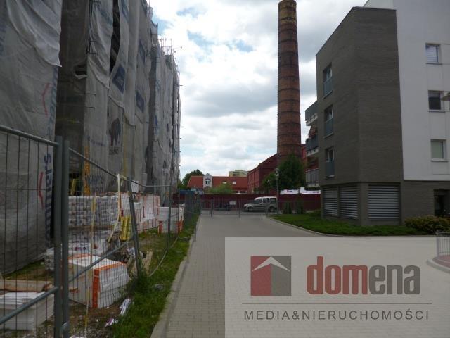 Mieszkanie dwupokojowe na sprzedaż Poznań, Stare Miasto, Winogrady, Wilczak  47m2 Foto 9