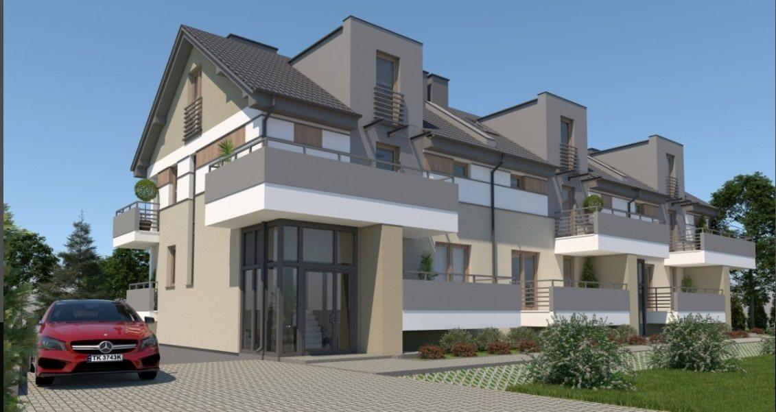 Dom na sprzedaż Kielce, Baranówek  234m2 Foto 2