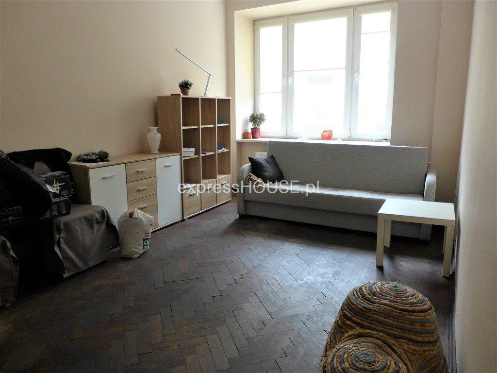 Mieszkanie trzypokojowe na sprzedaż Lublin, Śródmieście, Fryderyka Chopina  54m2 Foto 1