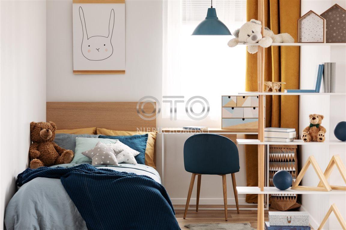 Mieszkanie trzypokojowe na sprzedaż Wrocław, Psie Pole, Zakrzów, Zatorska  58m2 Foto 4