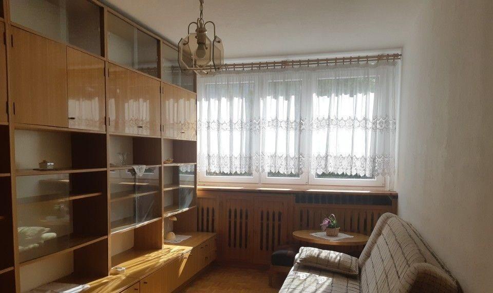 Mieszkanie czteropokojowe  na wynajem Wrocław, Psie Pole, Bezpieczna/Różanka  90m2 Foto 8