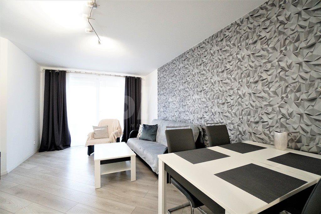 Mieszkanie trzypokojowe na wynajem Szczecin, Monte Cassino  74m2 Foto 3