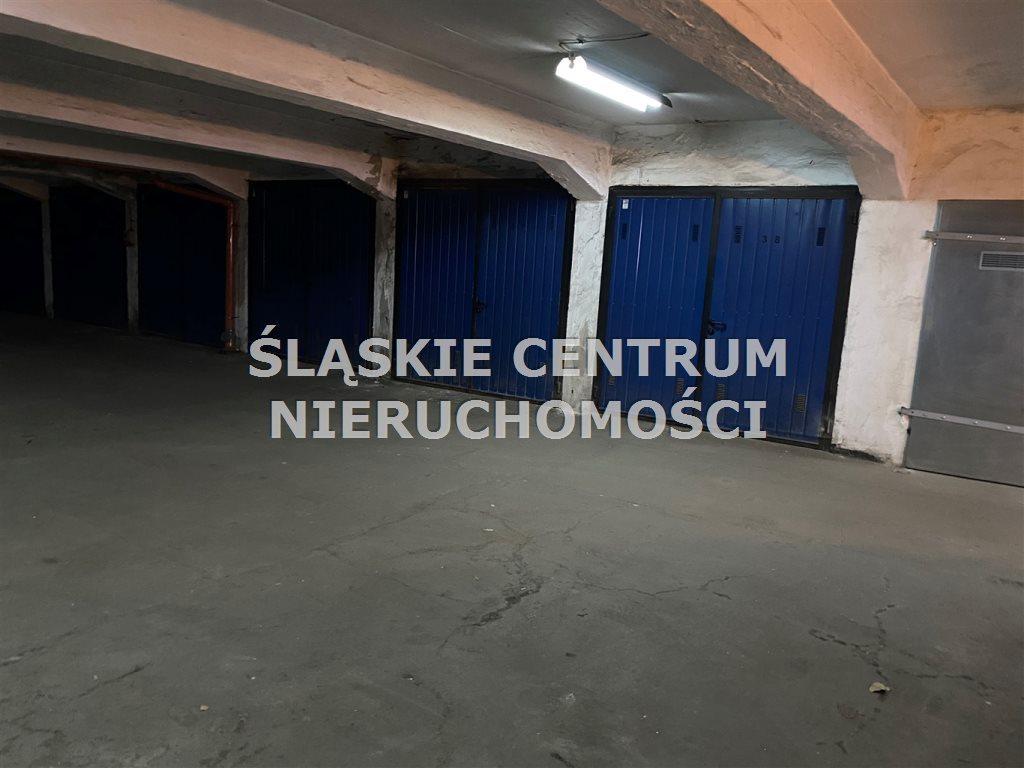 Garaż na wynajem Katowice, Centrum, Opolska  16m2 Foto 8