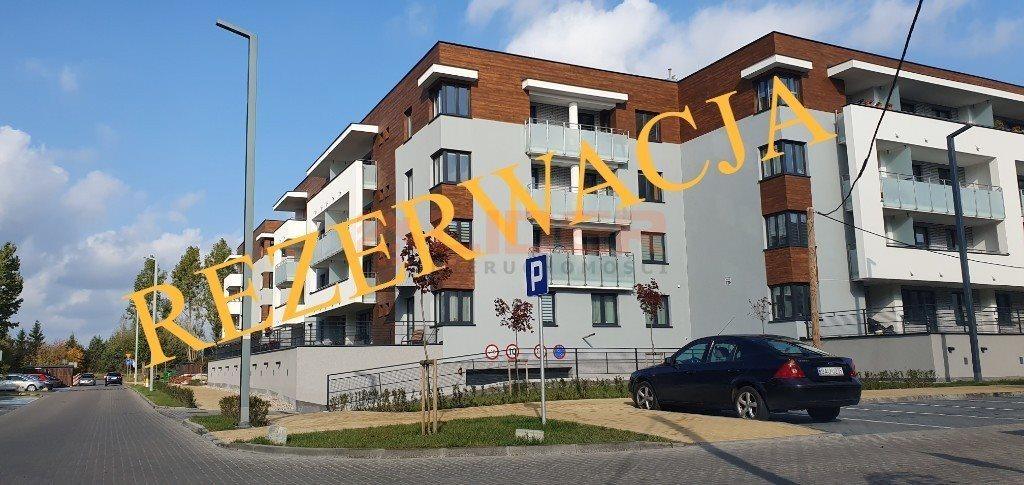 Mieszkanie dwupokojowe na sprzedaż Białystok, Wygoda, 42 Pułku Piechoty  34m2 Foto 1