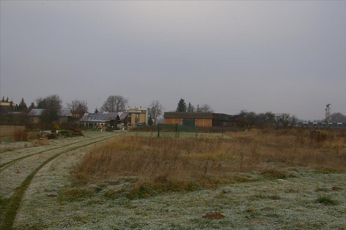 Działka budowlana na sprzedaż Lublin, Hajdów-Zadębie  4467m2 Foto 4