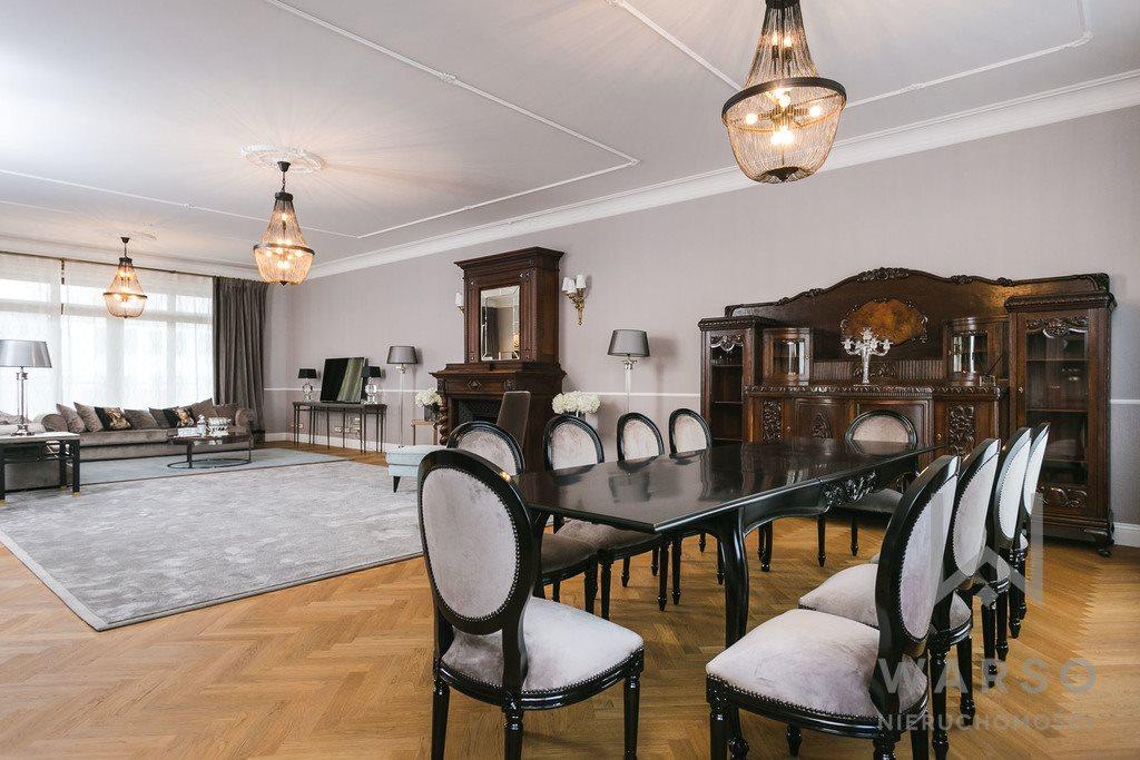 Luksusowe mieszkanie na sprzedaż Warszawa, Śródmieście, Drewniana  304m2 Foto 1