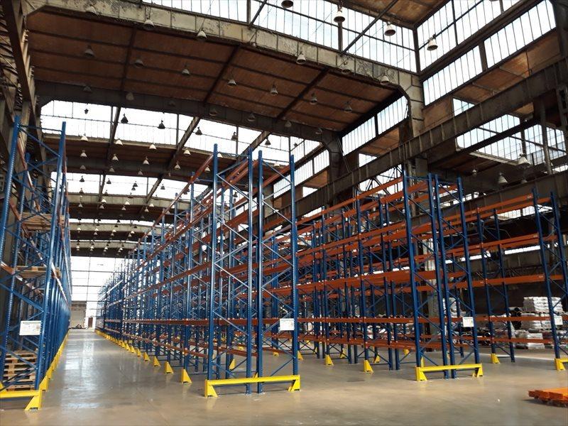 Lokal użytkowy na wynajem Suwnica 40 ton !!!. TARNOBRZEG. Hala produkcyjna  4800m2 Foto 1