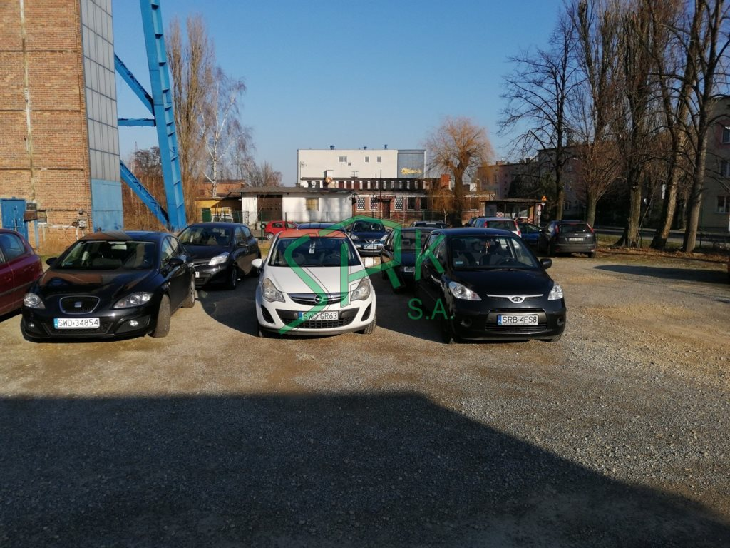Lokal użytkowy na sprzedaż Wodzisław Śląski  765m2 Foto 3