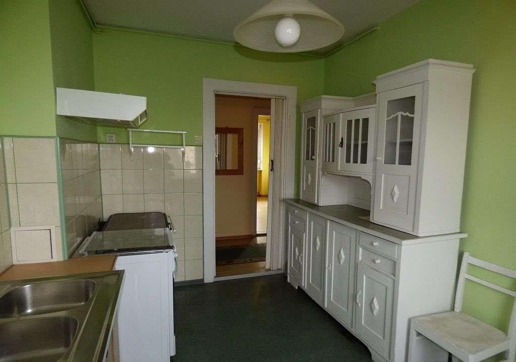 Mieszkanie trzypokojowe na sprzedaż Kluczbork  73m2 Foto 8