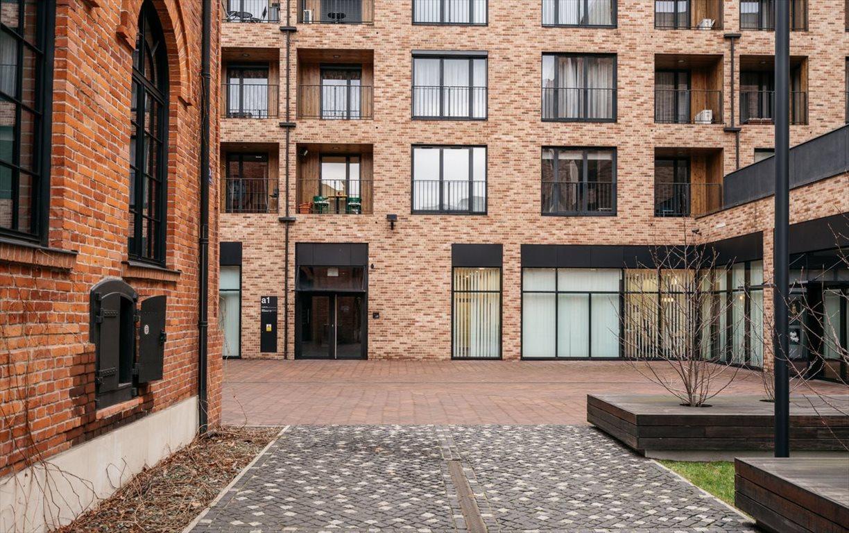Mieszkanie dwupokojowe na wynajem Kraków, Stare Miasto, LUBICZ 17A  42m2 Foto 5