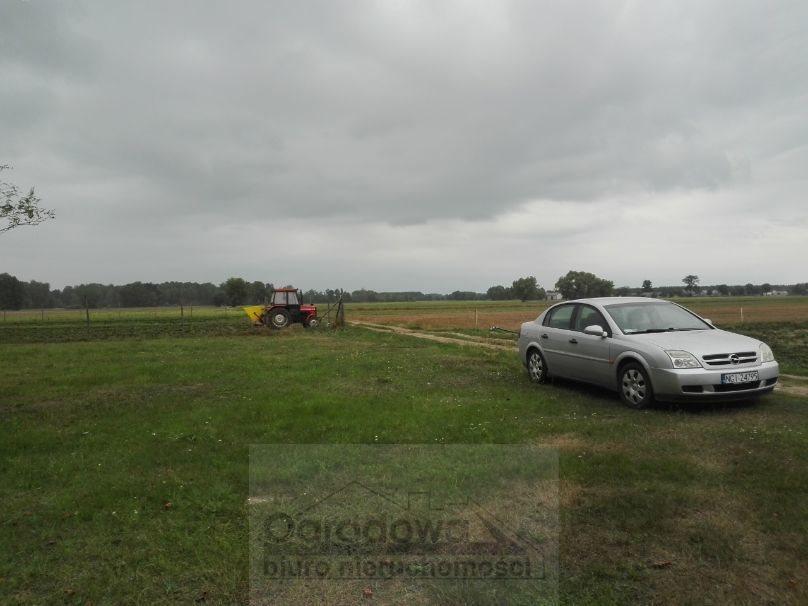 Działka rolna na sprzedaż Anielin  9000m2 Foto 2