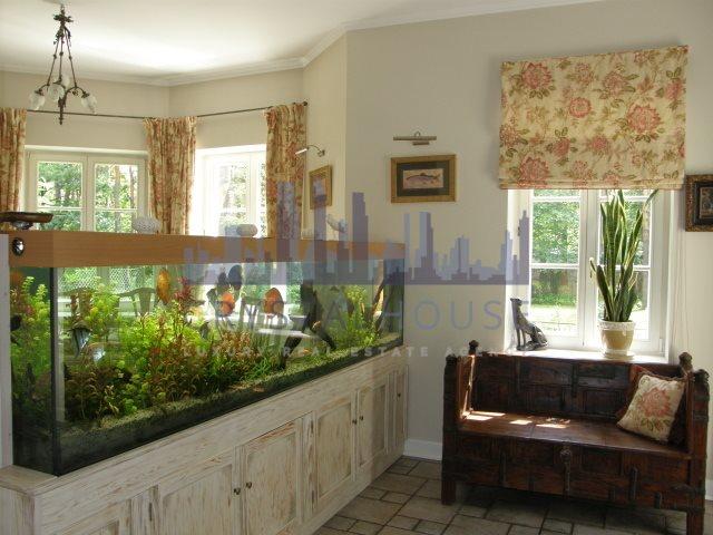 Dom na sprzedaż Magdalenka  857m2 Foto 8
