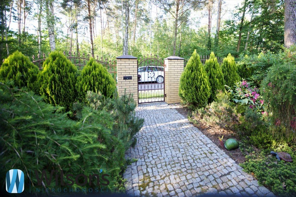 Dom na sprzedaż Międzyborów  170m2 Foto 4