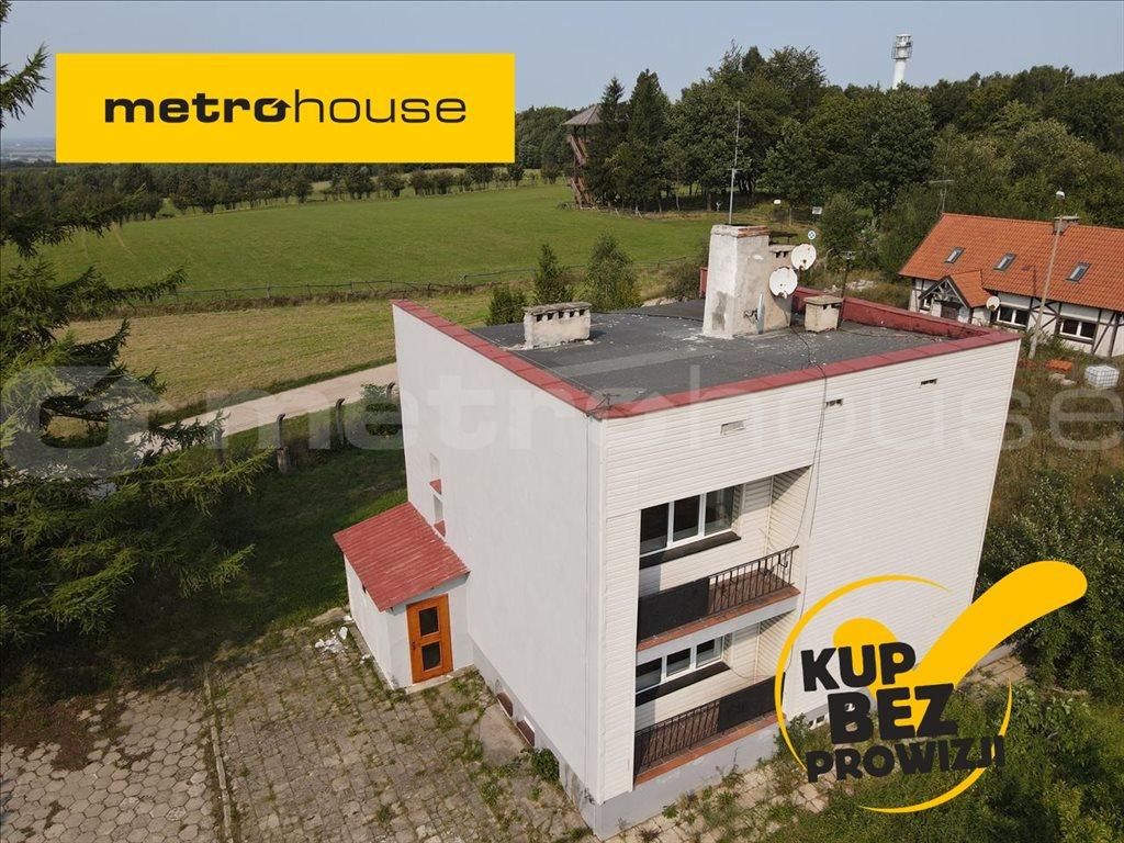 Dom na sprzedaż Wysoka Wieś, Ostróda  123m2 Foto 1