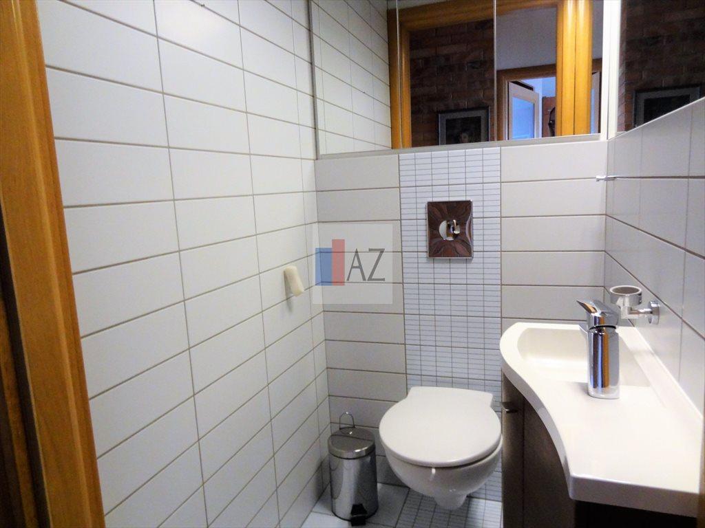 Mieszkanie trzypokojowe na wynajem Poznań, Bukowska  75m2 Foto 11