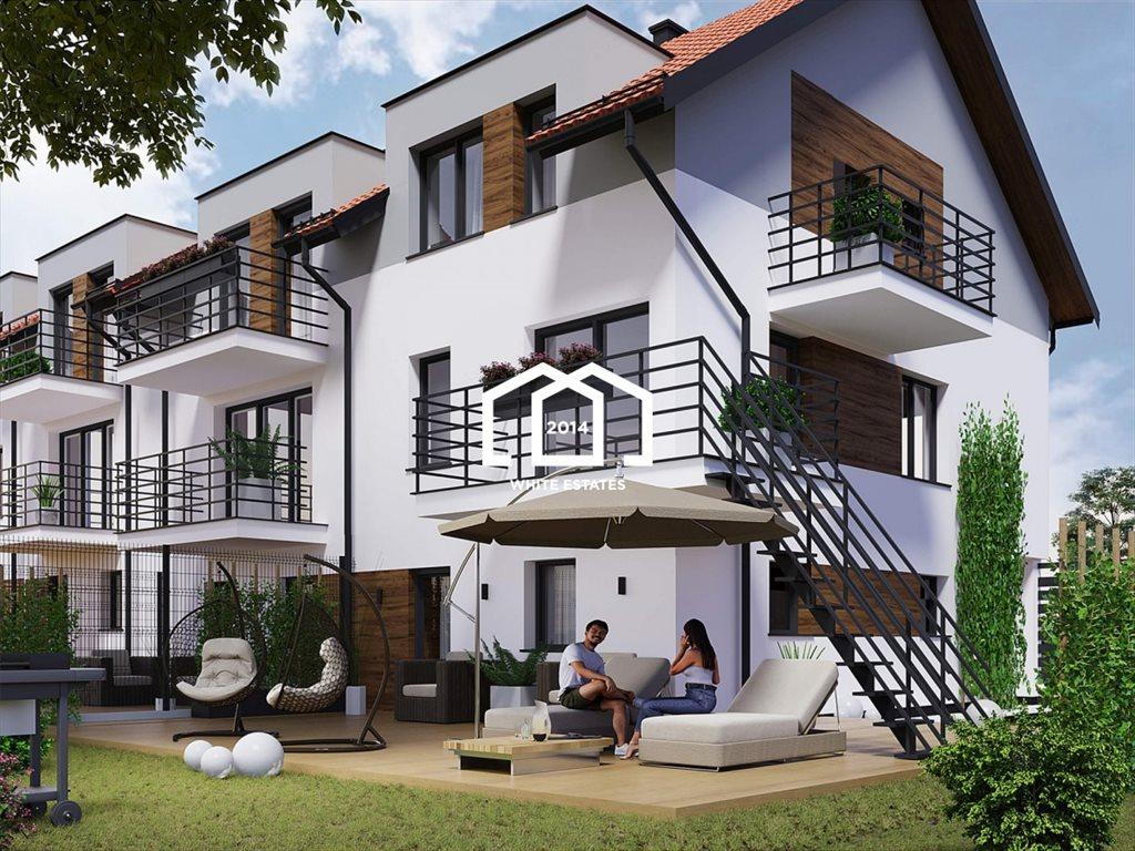 Dom na sprzedaż Kraków, Swoszowice, Leona Petrażyckiego  136m2 Foto 2