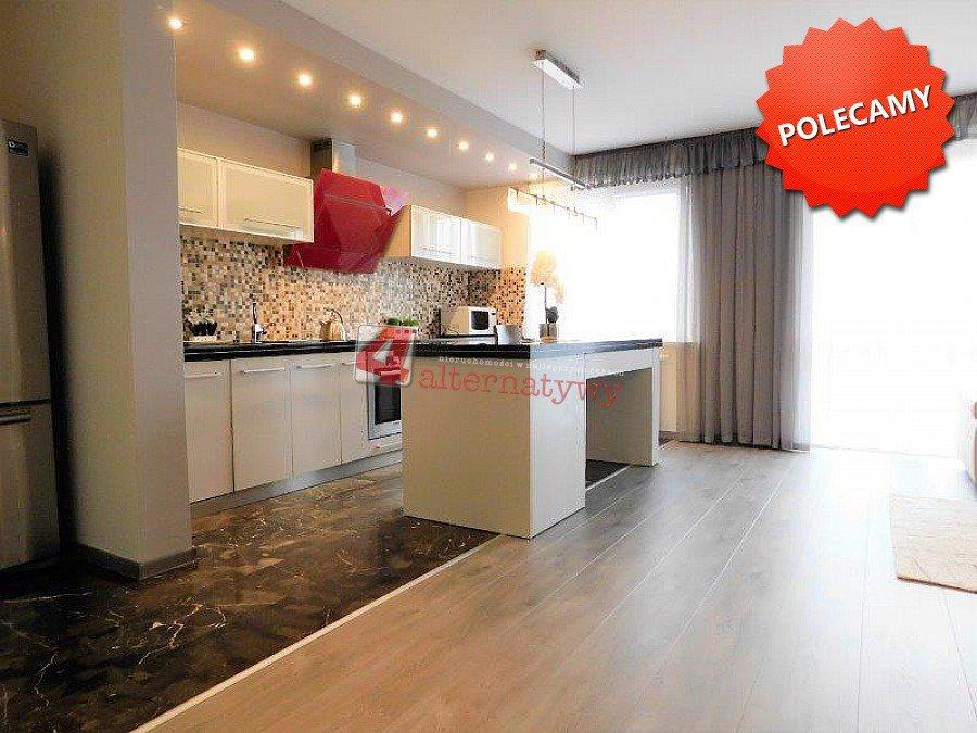 Mieszkanie dwupokojowe na sprzedaż Tarnów, Piaskówka  66m2 Foto 1