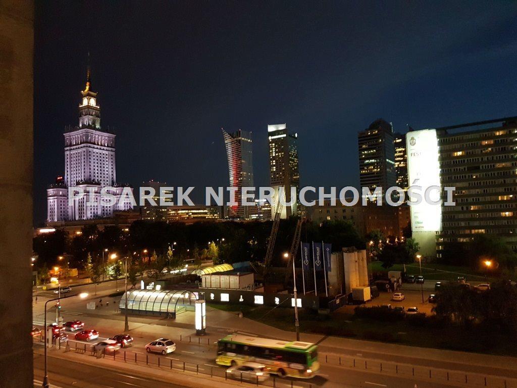 Kawalerka na wynajem Warszawa, Śródmieście, Centrum, Marszałkowska  18m2 Foto 2