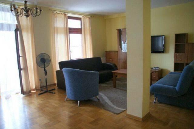 Mieszkanie czteropokojowe  na sprzedaż Warszawa, Wola, Żelazna  135m2 Foto 1