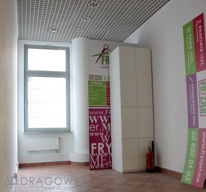 Lokal użytkowy na sprzedaż Warszawa, Ursynów, al. Komisji Edukacji Narodowej  16m2 Foto 5
