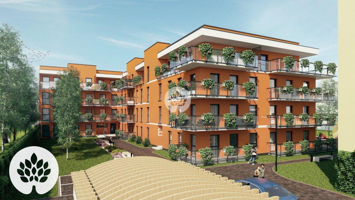 Mieszkanie dwupokojowe na sprzedaż Bydgoszcz, Okole, Garbary  49m2 Foto 9