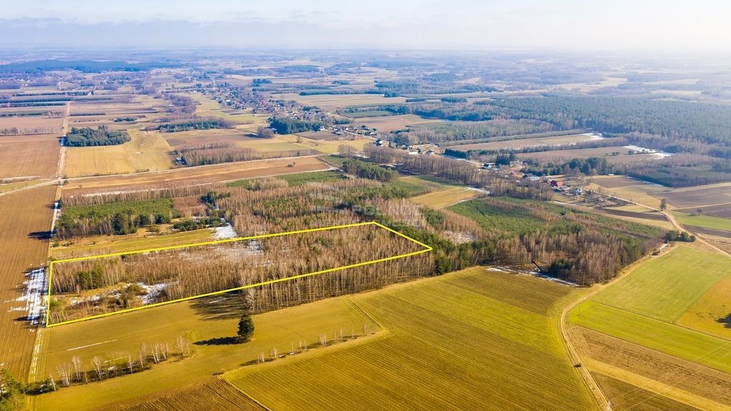 Działka rolna na sprzedaż Siemichocze  45300m2 Foto 5