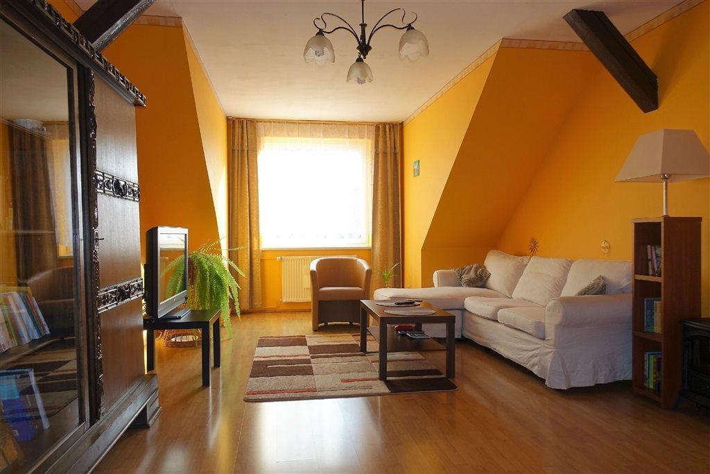 Mieszkanie dwupokojowe na sprzedaż Strzelce Opolskie  86m2 Foto 8