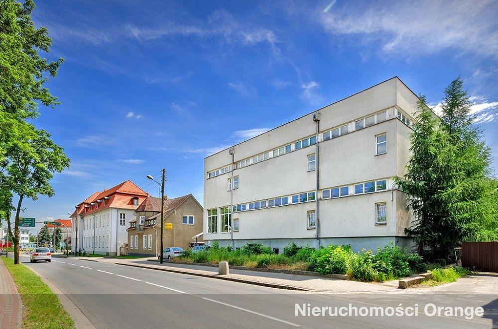 Lokal użytkowy na sprzedaż Gostyń  1809m2 Foto 4