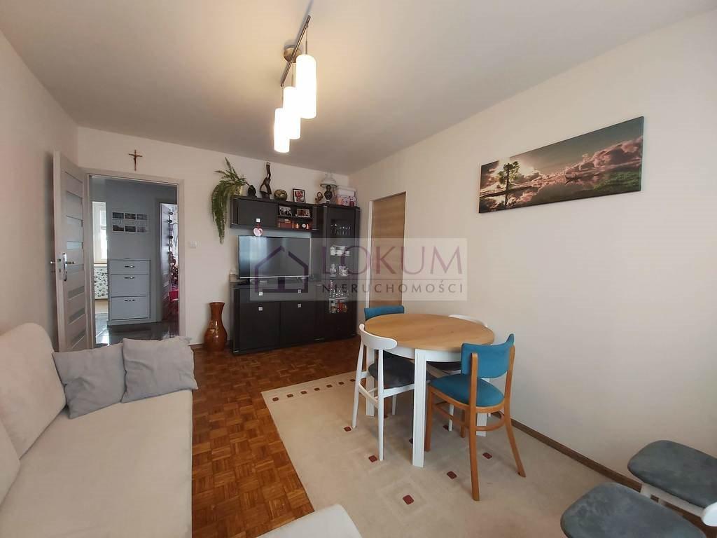Mieszkanie trzypokojowe na sprzedaż Lublin, Bronowice, Bukowa  48m2 Foto 2