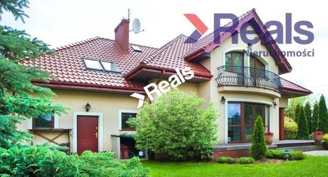 Dom na sprzedaż Warszawa, Wilanów  280m2 Foto 1