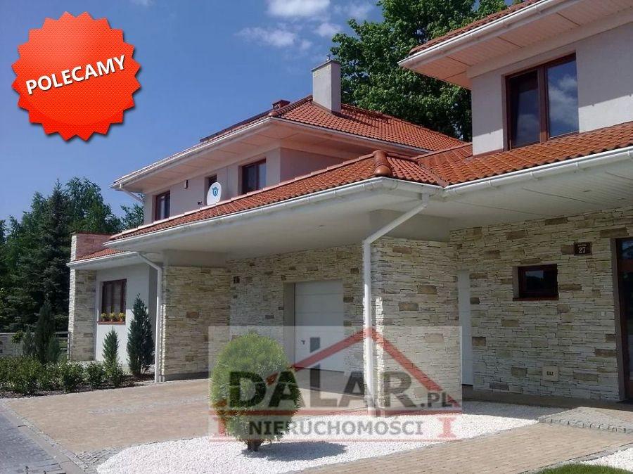 Dom na sprzedaż Piaseczno, Siedliska  218m2 Foto 1