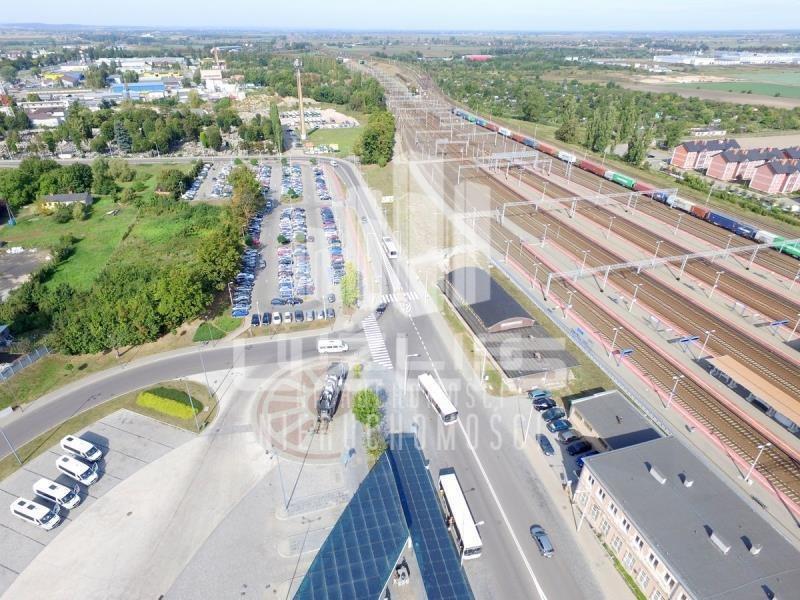 Lokal użytkowy na sprzedaż Tczew  418m2 Foto 7