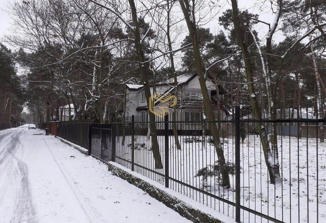 Dom na sprzedaż Warszawa, Wawer Międzylesie  305m2 Foto 2
