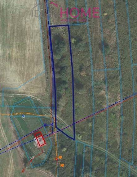 Działka rolna na sprzedaż Rzeszów  1400m2 Foto 2