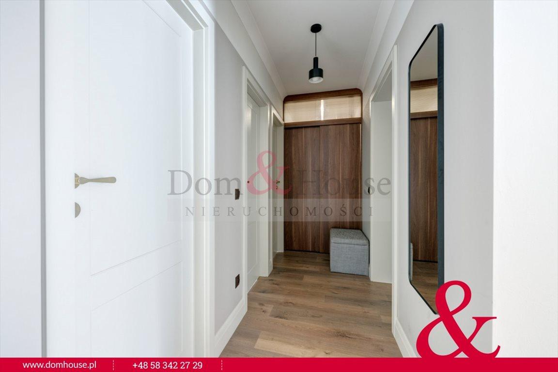 Mieszkanie czteropokojowe  na sprzedaż Gdańsk, Śródmieście  63m2 Foto 12