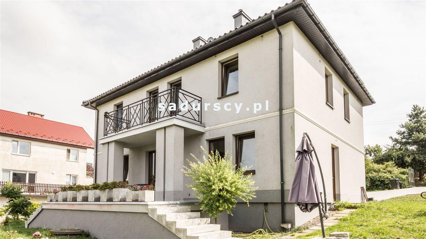 Dom na sprzedaż Kraków, Swoszowice, Soboniowice, Bronisława Malinowskiego  171m2 Foto 1