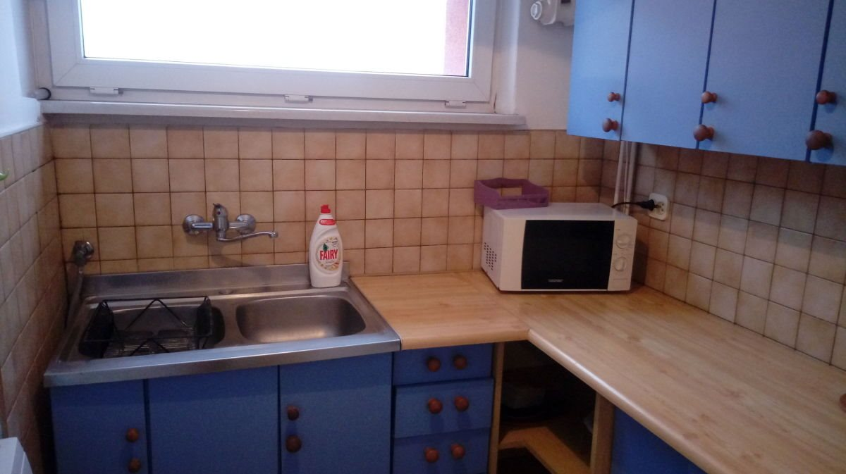 Mieszkanie dwupokojowe na wynajem Poznań, Stare Miasto, Winogrady, Os. Pod Lipami  38m2 Foto 10
